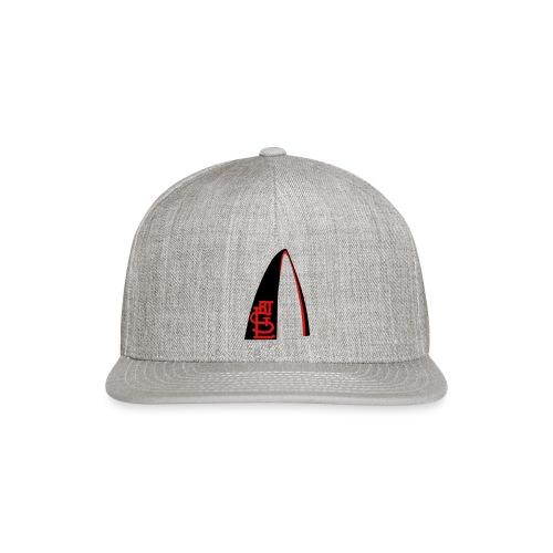 RTSTL_t-shirt (1) - Snapback Baseball Cap