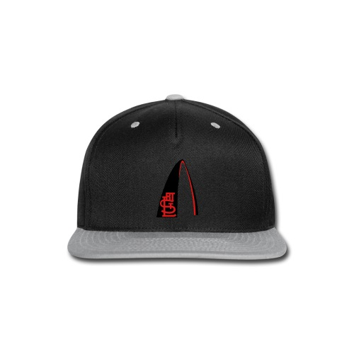 RTSTL_t-shirt (1) - Snap-back Baseball Cap