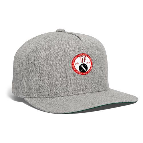 10th Anniversary Medallion - Snapback Baseball Cap