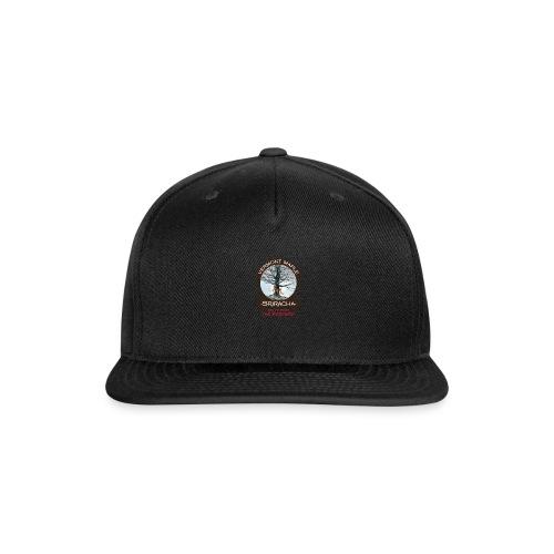 Vermont Maple Sriracha - Snap-back Baseball Cap