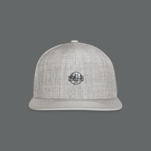Defiance Games Street Logo Shirt - Snapback Baseball Cap