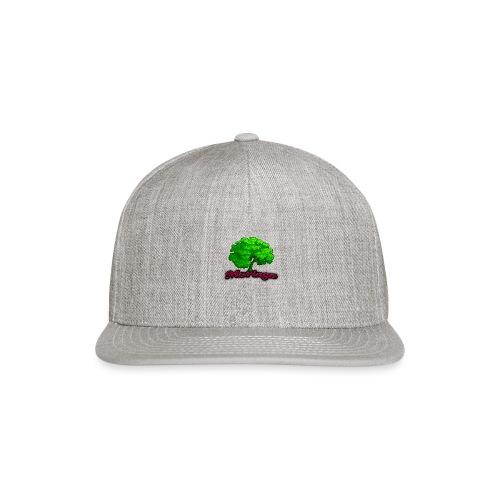 Moringa Games Mug - Snap-back Baseball Cap