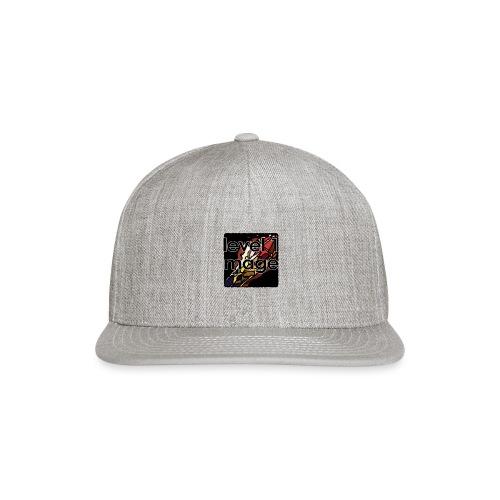Warcraft Baby: Level 1 Mage - Snapback Baseball Cap