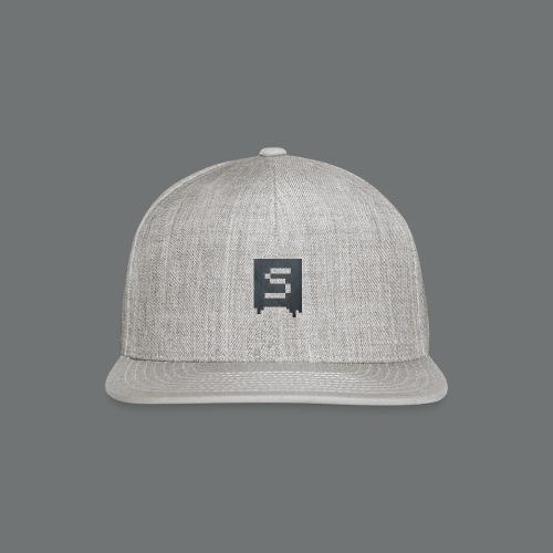 Isivisi Logo - Snap-back Baseball Cap