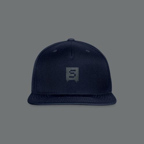 Isivisi Logo - Snapback Baseball Cap