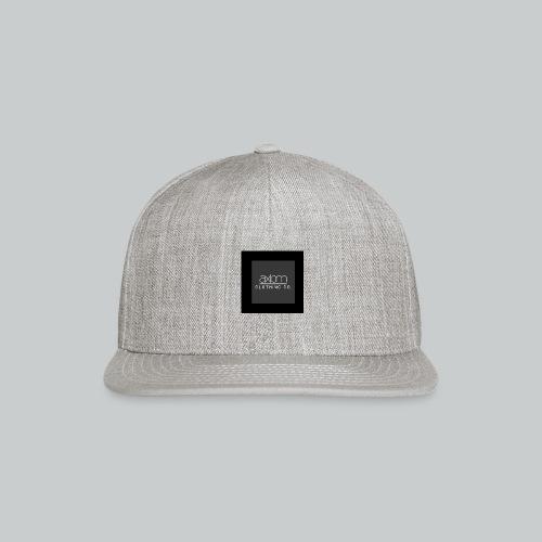 axiom - Snap-back Baseball Cap