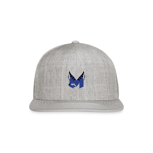 Muro's Logo - Snap-back Baseball Cap