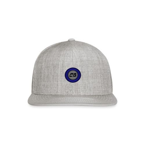 Clostyu Gaming Merch - Snap-back Baseball Cap