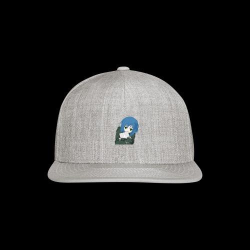 comic - Snapback Baseball Cap