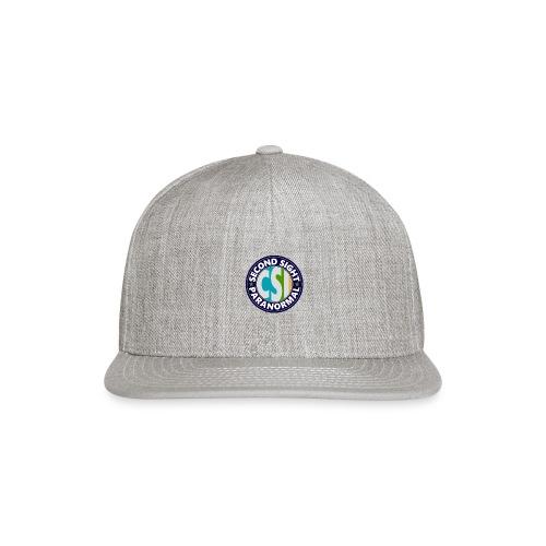 Second Sight Paranormal TV Fan - Snapback Baseball Cap
