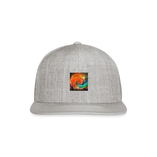 Space - Snapback Baseball Cap