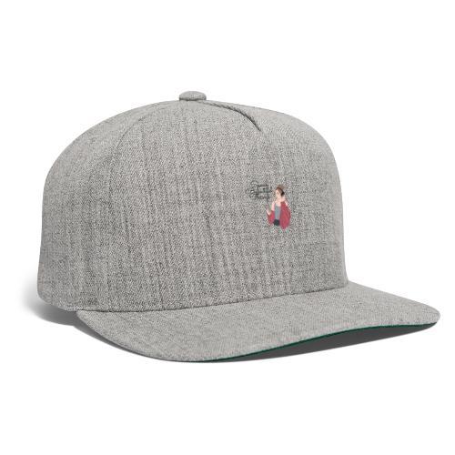 Speak Beautiful Things - Snapback Baseball Cap