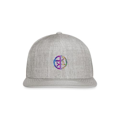 Empath Symbol - Snapback Baseball Cap