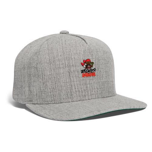 Reckless and Untouchable_1 - Snapback Baseball Cap