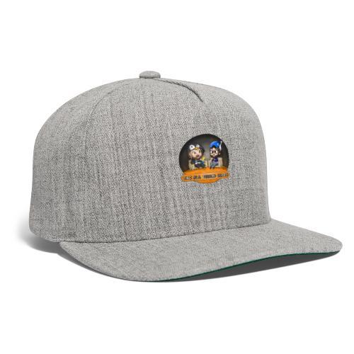 All Things Cards - Snapback Baseball Cap