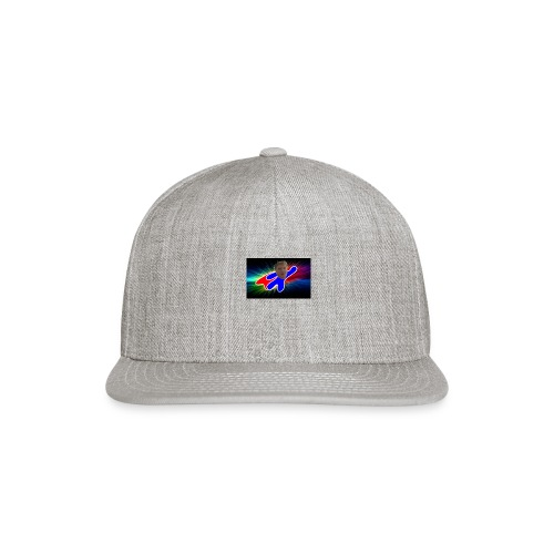 Super tech - Snapback Baseball Cap