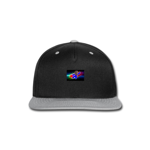 Super tech - Snap-back Baseball Cap