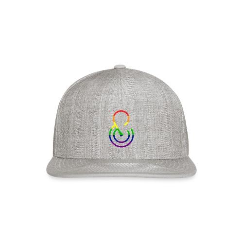 PROUD (&) - Snapback Baseball Cap