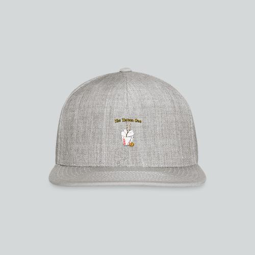 The Tsosen One - Snapback Baseball Cap