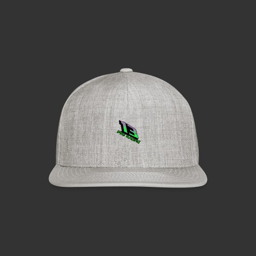 13 copy png - Snap-back Baseball Cap