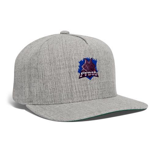 FVD3D Team Shop - Snapback Baseball Cap