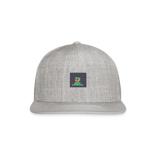 Lafdog111 - Snapback Baseball Cap