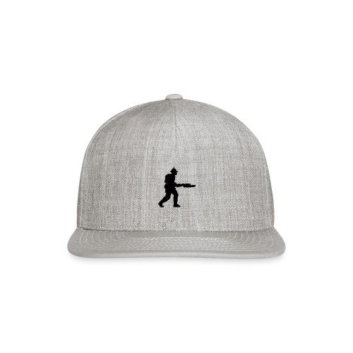 Infantry - Snap-back Baseball Cap