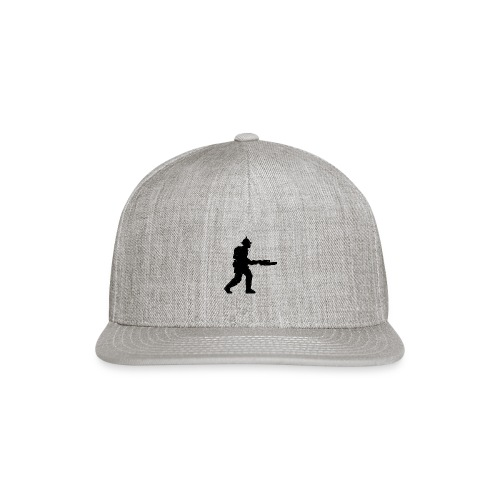 Infantry - Snapback Baseball Cap