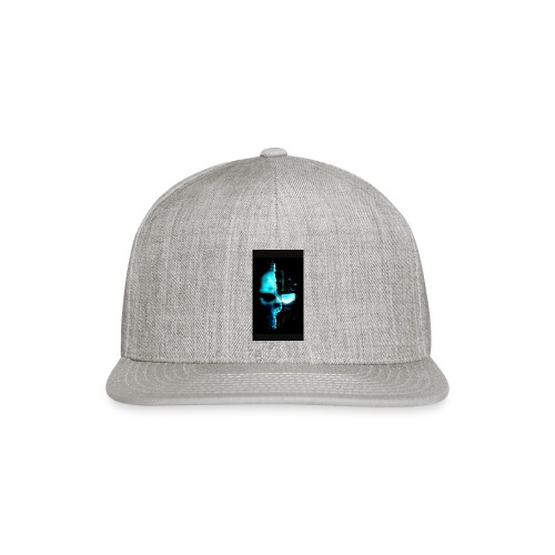 HappyIk logo - Snap-back Baseball Cap