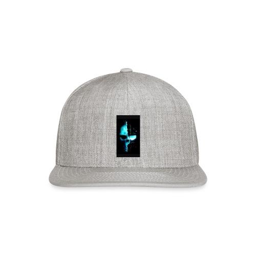 HappyIk logo - Snapback Baseball Cap