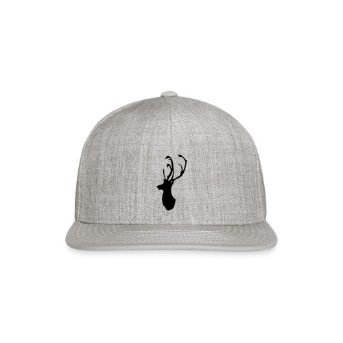 Mesanbrau Stag logo - Snapback Baseball Cap
