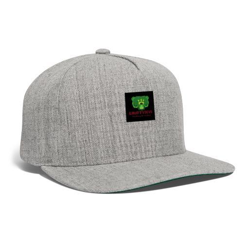 Logo 1 - Snapback Baseball Cap