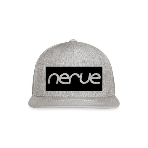 Nerve Word Apparel - Snapback Baseball Cap