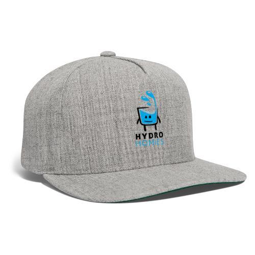 HydroHomies | Hydro Homies | Cup of Water Design - Snapback Baseball Cap