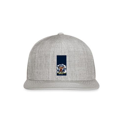 minotaur5 - Snapback Baseball Cap