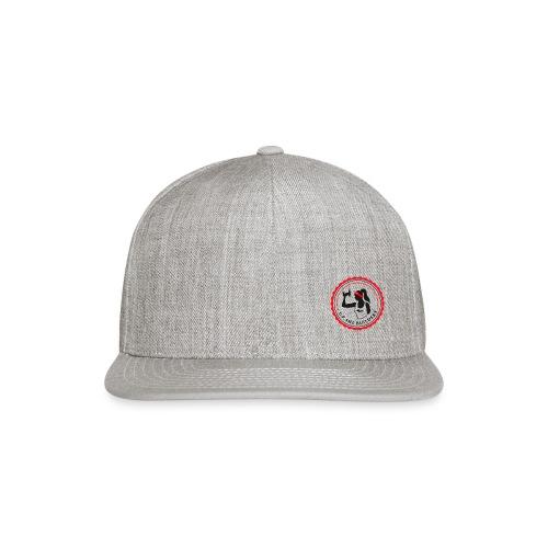 U.P. She Builders - Snapback Baseball Cap