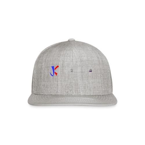 enlist png - Snap-back Baseball Cap