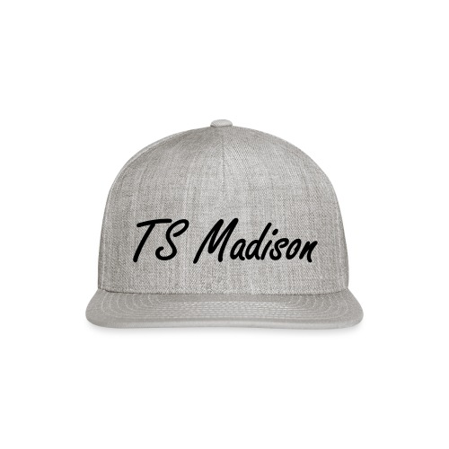 new Idea 12724836 - Snapback Baseball Cap