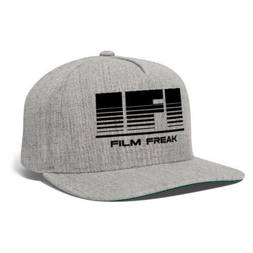 IFI MERCHANDISE - Snapback Baseball Cap