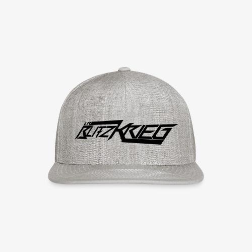 krieglogo03 - Snapback Baseball Cap