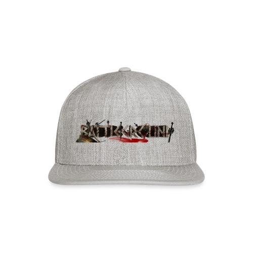 EoW Battleground - Snap-back Baseball Cap