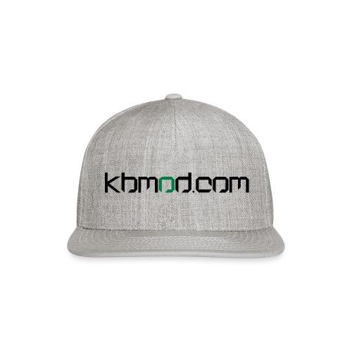 kbmoddotcom - Snap-back Baseball Cap