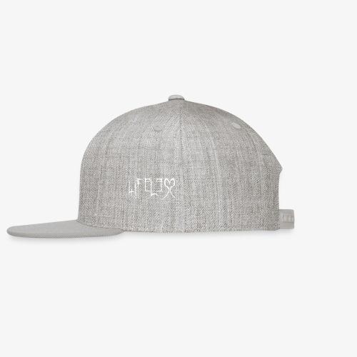 lifeless inv - Snapback Baseball Cap