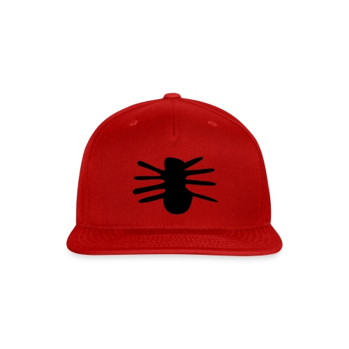 spidersymbol - Snap-back Baseball Cap