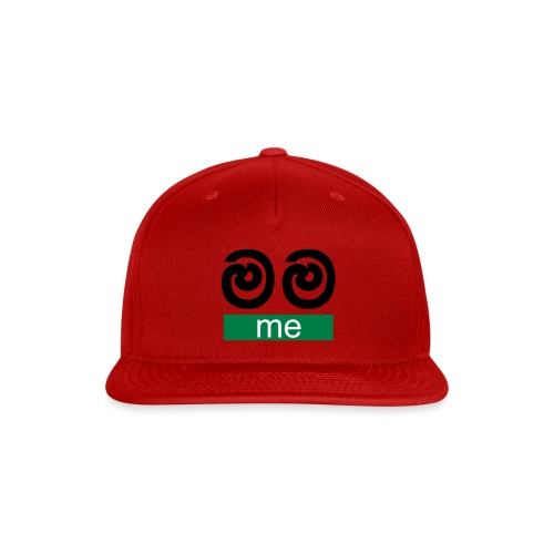 Mama (Me) - Snap-back Baseball Cap