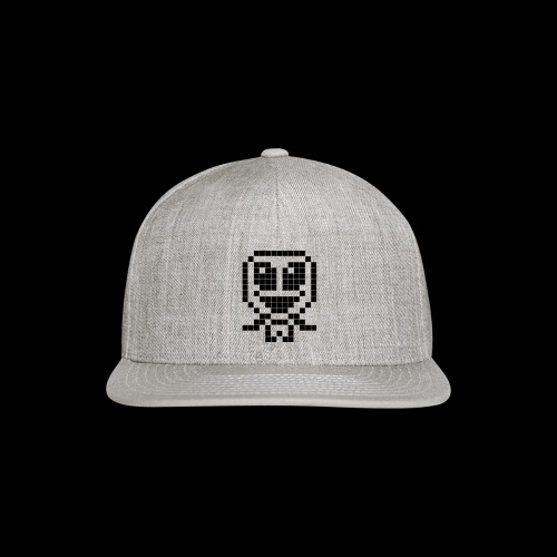 alienshirt - Snap-back Baseball Cap