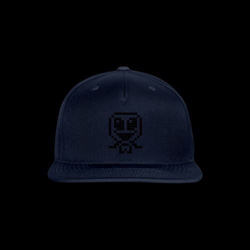 alienshirt - Snap-back Baseball Cap