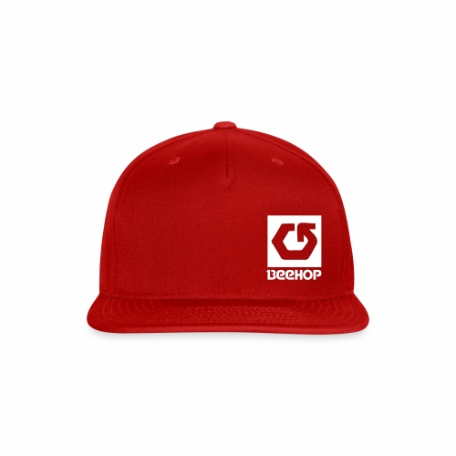 beehop2 - Snap-back Baseball Cap