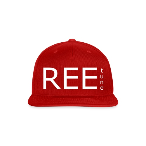 REETUNE Original - Snap-back Baseball Cap