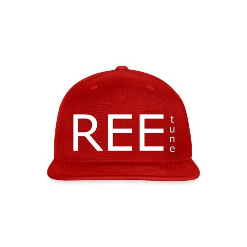 REETUNE Original - Snap-back Baseball Cap